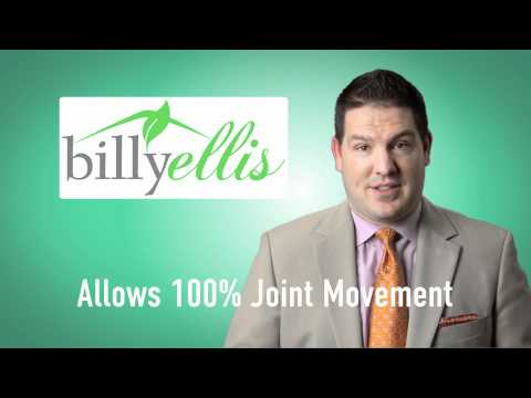 Billy Ellis Sealant Video (New)