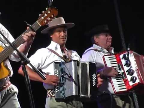 La Sinfónica de Tambores - Cosas de mi país TV