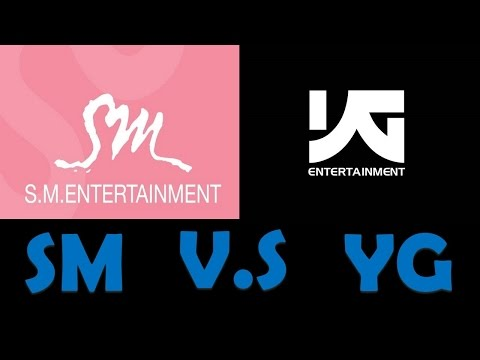 SM Entertainment V.S YG Entertainment (Vocals, Rap, Dance)