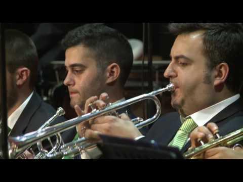 'Spartacus' ASOCIACIÓN MUSICAL 'NUESTRA SEÑORA DEL ROSARIO' DE EL PROVENCIO