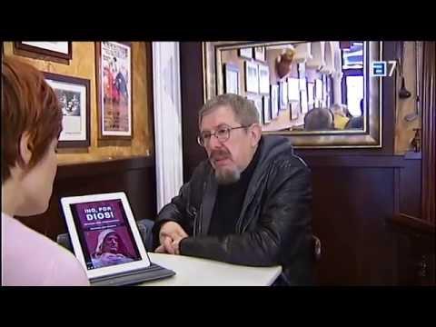 "Entrevista en TPA sobre ""¡No, por dios!"""