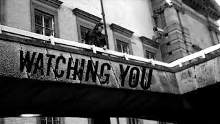 James J Turner - Watching You