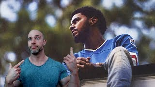 J Cole - 2014 Forest Hills Drive | FULL ALBUM REACTION AND DISCUSSION!!