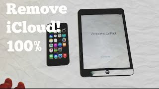 How to Remove iCloud Activation lock! 2016 100%