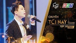 """Trịnh Thăng Bình, Trấn Thành """"Vạch Mặt"""" Nhau Trên Truyền Hình - Chuyện Tối Nay Với Thành #18 FULL HD"""