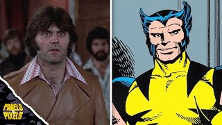 15 Marvel Characters Based on Real People