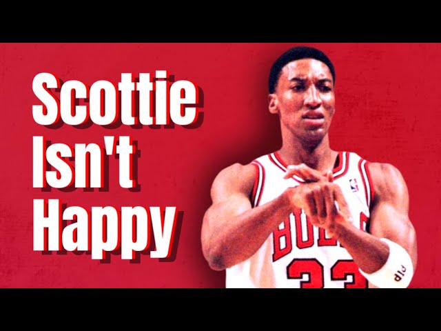 NBA/再對紀錄片開砲 葛蘭特:關於皮朋的描述根本是屁