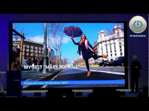 MWC 2013: Nokia Lumia 520 и Lumia 720