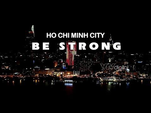 Ho Chi Minh City - Be Strong | VTV24