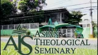 Asian Theological Seminary - YouTube