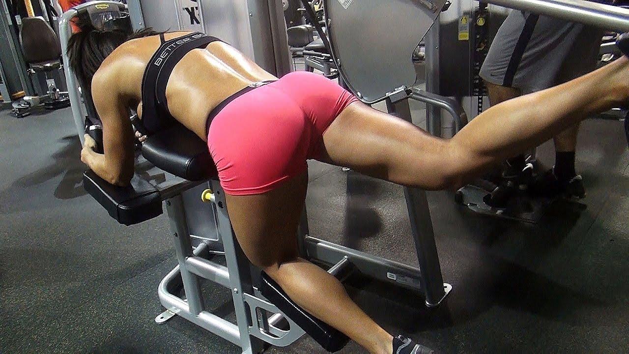 Butt Exercise Equipment 69