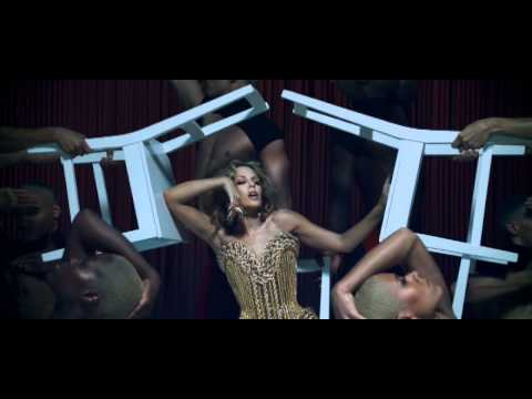 Kylie Minogue -  Get Outta My Way (Official Video)