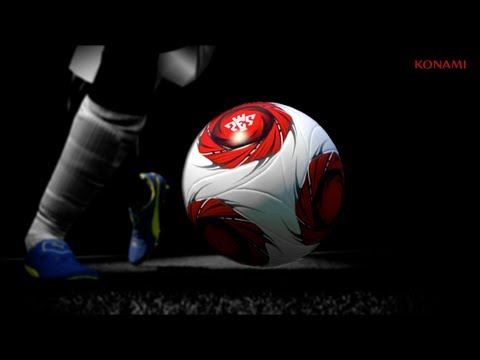 [New & Official] Teaser Trailer HD [PES 2014]