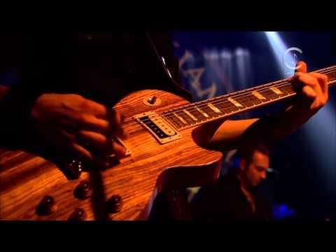 Serj Tankian (& The F.C.C.) - Ho & Honking Antelope [Live @ Forum 2008]