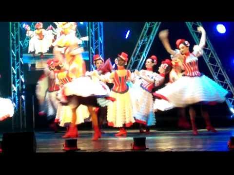 Grand Can - Can (Operetta theater, Kiev)