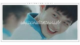 BAIYU ; unconditionally