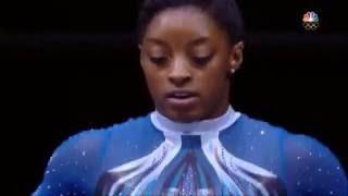 Simone Biles   2016 Women's P&G Championship