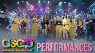 ASAP Natin 'To: Divas collaborate with new generation OPM artists