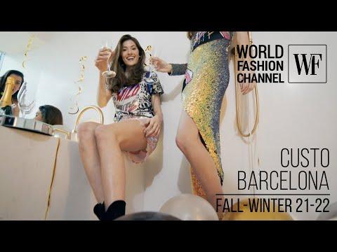 Custo Barcelona | fall-winter 21-22