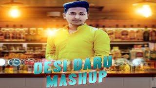 Desi Daru Mashup – Tony – MG Gujjar