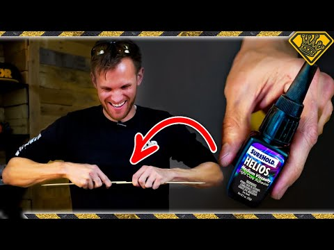 Is This The Best Glue?
