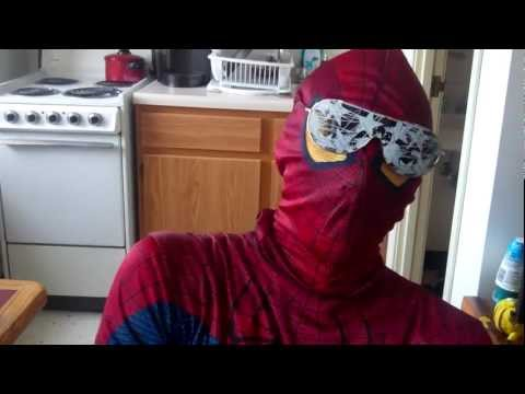 Baixar Spider-Man vs Gangnam Style