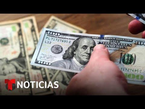 Millones de centroamericanos dependen de las remesas para vivir
