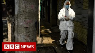China blocked more than 7 lakh coronavirus cases by lockin..