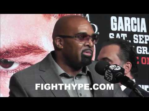 FLOYD MAYWEATHER VS. CANELO ALVAREZ FINAL PRESS CONFERENCE