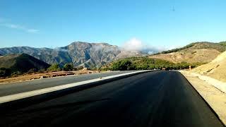 Video of top places in morroco road of hisseima