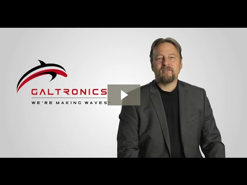 Video: Galtronics Rebranding and Logo Unveiling We're Making Waves