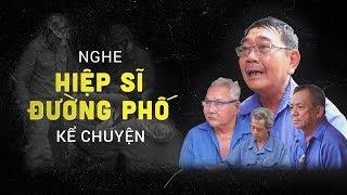 Hiệp sĩ đường phố Sài Gòn và những chuyện giờ mới kể!