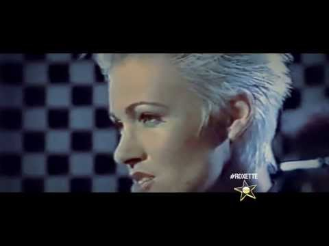 #Roxette - Spending My Time (from TV, 1991)