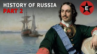History of Russia Part 2
