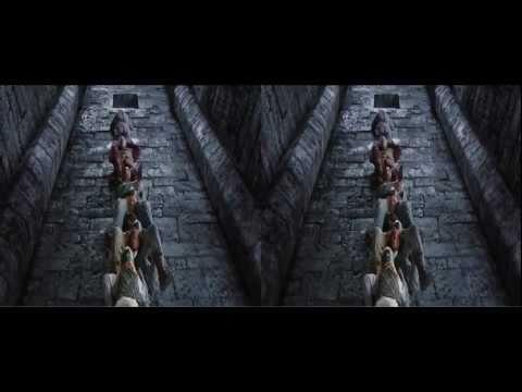 3D WICKIE AUF GROSSER FAHRT Trailer Teaser 1  3D - HD