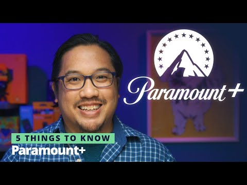 5 Things You Should Know About Paramount Plus | Cord Cutters News