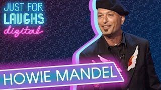 Howie Mandel - How To Look At Other Women