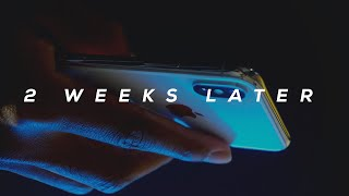 iPhone X Review: 2 Weeks After, The Only Ex I Love