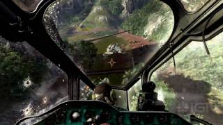 Call of Duty: Black Ops Demo - IGN Live E3 2010