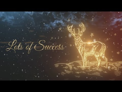 Christmas 🎅 ( After Effects Template ) ★ AE Templates