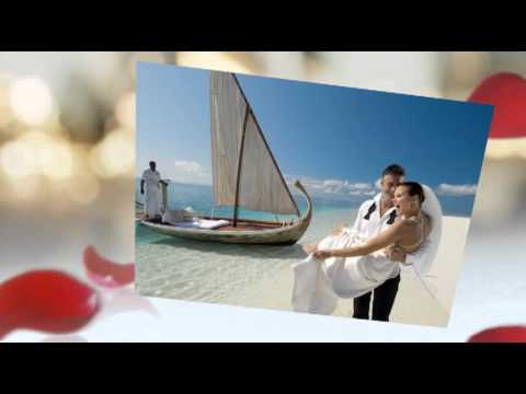 Weddings & Honeymoons, courtesy of Scaevola Travel