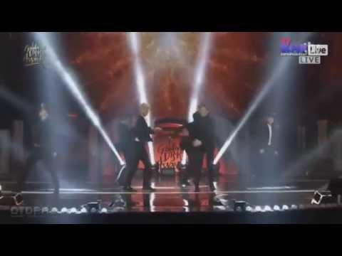 EXO Kris Voice