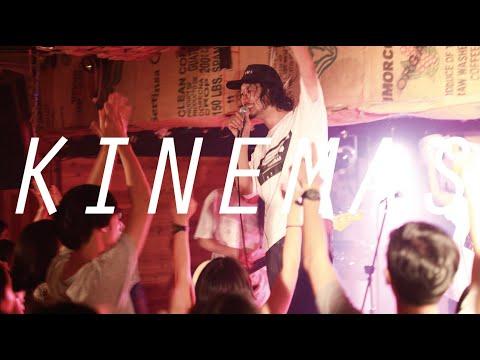 [Documentary Film 3/4]KINEMAS キネマズ / TAIWAN TOUR 2019