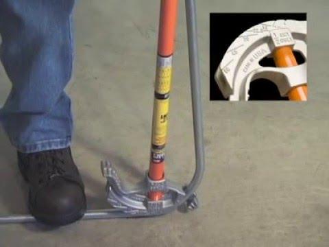 Electrical Conduit Bending by Columbia-MBF