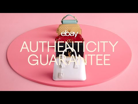 """In a short film titled """"A is for Authenticity,"""" celebrity fashion stylist Law Roach gives shoppers an inside look at eBay's Authenticity Guarantee service and the most covetable handbags available on the marketplace. Since eBay expanded its authentication service to handbags in June, new and pre-owned handbags sold for more  than $500 from 16 prominent luxury brands are authenticated by eBay's team of professionally trained authenticators."""
