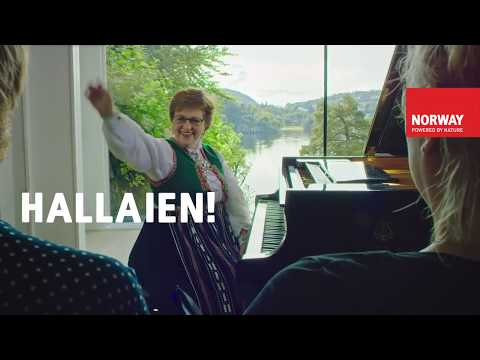 Say 'Hallaien' to Bergen | VISIT NORWAY