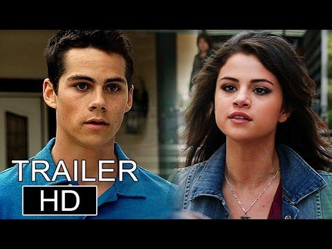 Thirteen Reasons Why (Selena Gomez, Dylan O'Brien FANMADE Trailer)
