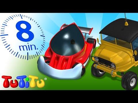 TuTiTu - Vehicule
