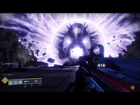 First glitch free raid?