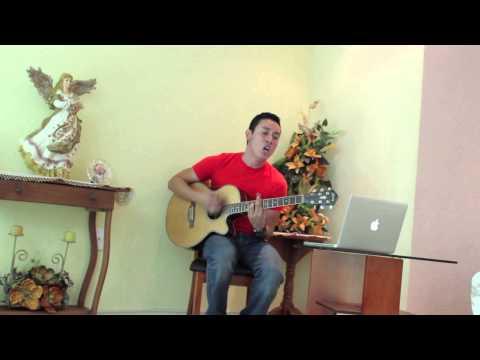 Sin Ti Nada Importaria / Saul El Jaguar -- Cuitla Vega (cover)